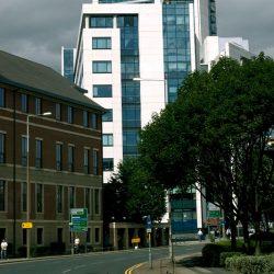 Bridgewater Place, Leeds