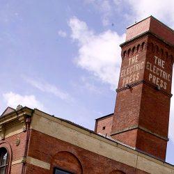 Electric Press, Leeds