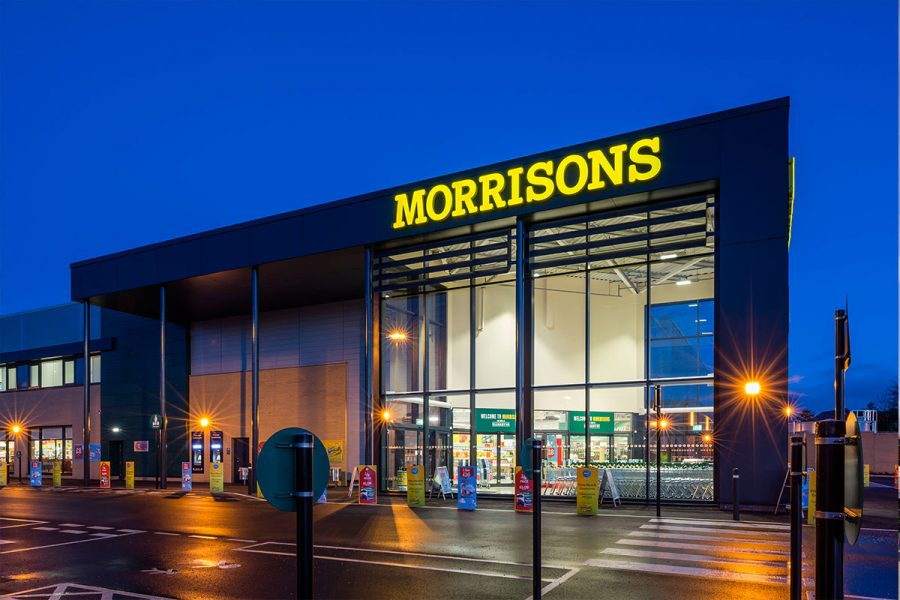 Morrisons, Ikeston