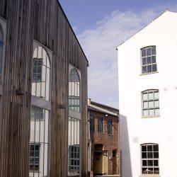 Round Foundry, Leeds