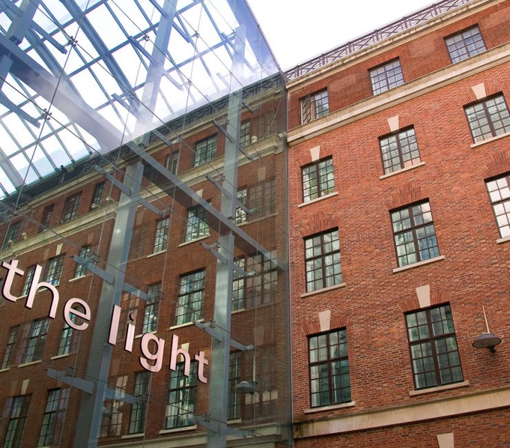 The Light, Leeds
