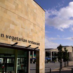 Centenary Square, Bradford
