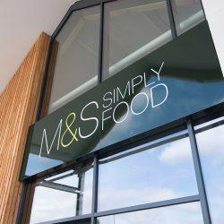 M&S Simply Food, Harrogate
