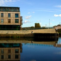 Waterfront, Wakefield