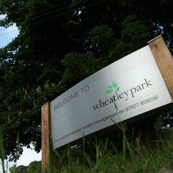 Wheatley Park, Mirfield