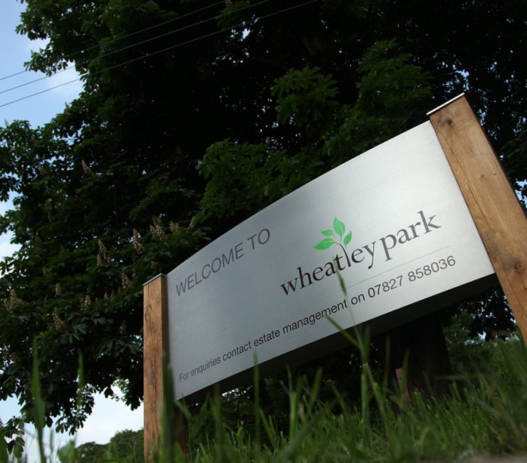 Wheatley Park, Mirfield